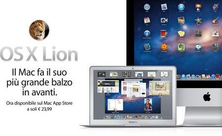 Mac OS X Lion accoglie le prime critiche e delusioni