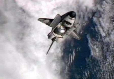 L'App Android della NASA, per seguire l'ultima missione dello Shuttle