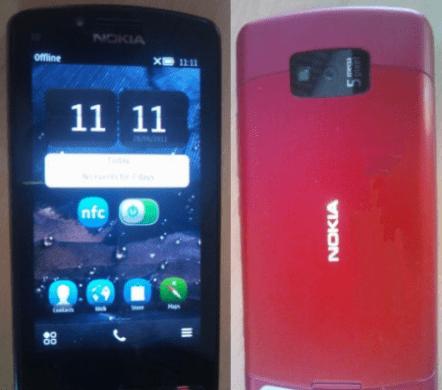 nuovi nokia symbian 2011