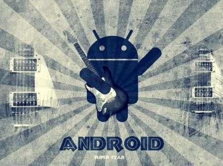 550.000 smartphone e tablet Android attivati al giorno, il nuovo record!