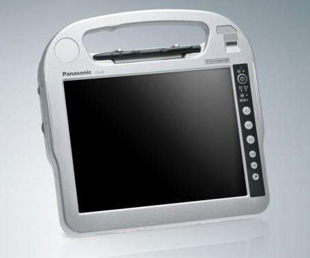 Ecco il prezzo del tablet Panasonic indistruttibile