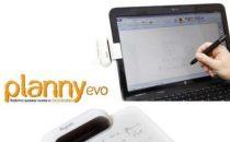 Planny Evo di 4geek, la penna digitale che trasforma il monitor in touchscreen