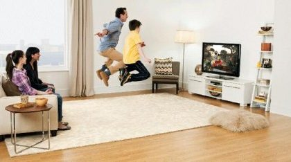 La nuova Playstation 4 si ispirerà a Kinect?