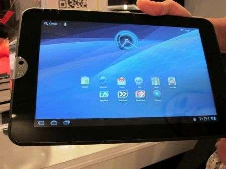 I tablet Android abbassano i prezzi per diventare più appetibili