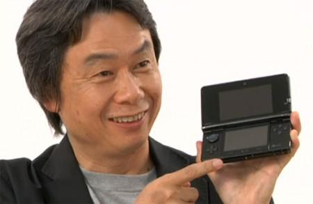 Il prezzo di Nintendo 3DS già pronto allo sconto importante