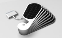 I prossimi prodotti Apple punteranno su mini pannelli solari integrati?