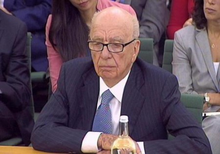 L'attacco hacker di LulzSec contro Murdoch? Ecco come è avvenuto