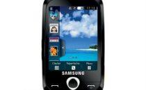 Tutto sul Samsung Corby: scheda tecnica e offerte