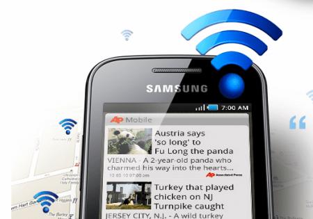 Il prezzo del Samsung Galaxy Giò e le opinioni sullo smartphone elegante