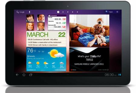 Samsung Galaxy Tab 10.1 debutta con 3 Italia, ecco tutti i dettagli