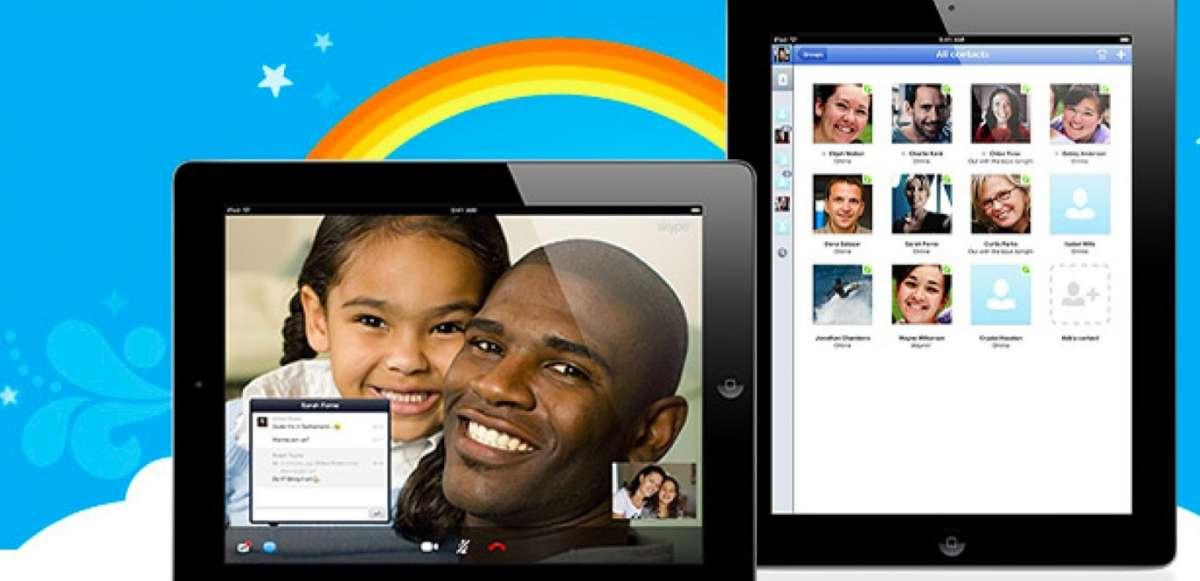 Ecco la videochiamata su Facebook con Skype, come usarla?