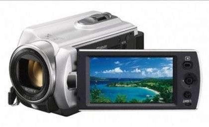 Le nuove videocamere Sony con ultra-zoom non perdono un particolare!