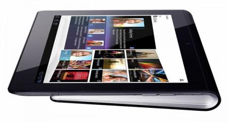 sony s1 tablet milano
