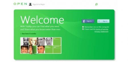 Ecco Microsoft Tulalip, il social network di Redmond!