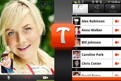 iPhone e la videochiamata gratis grazie a Tango