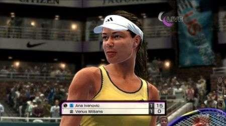 Virtua Tennis 4, il miglior videogioco di tennis mai realizzato?