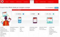 Vodafone.it si rinnova con utili servizi di assistenza