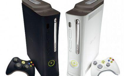Xbox 360 continua a volare nelle classifiche americane