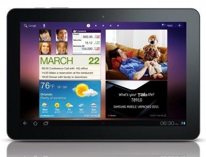 Samsung Galaxy Tab 10.1 slim