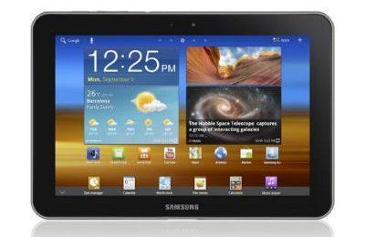 La connettività LTE debutta sulla gamma Samsung Galaxy (negli USA)