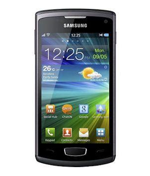 Samsung Wave 3 punta tutto su Ch@tOn e sul nuovo Bada, eccolo
