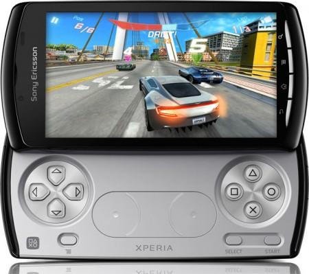 Sony Ericsson Xperia Play abbassa notevolmente il prezzo