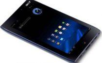 Il tablet Acer Iconia Tab A100 a Settembre in Italia, è ufficiale