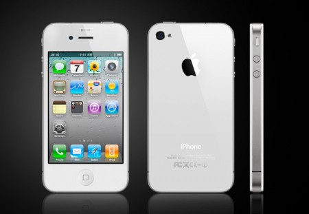 apple iphone 4 bianco iphone 4s