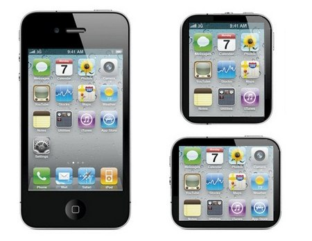iPhone 5 o 4s? E se esistesse una terza possibile risposta?
