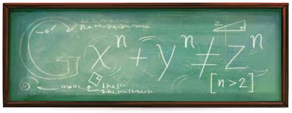 Google Doodle su Pierre de Fermat (con chicca)