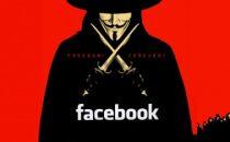 Gli hacker Anonymous distruggeranno Facebook il 5 novembre prossimo?