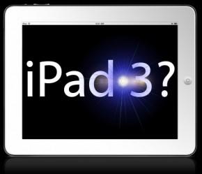 iPad 3 con Retina Display? Sì, ma nel 2012, ovviamente