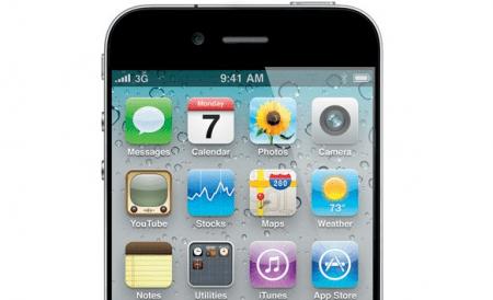iphone 4s economico 2011