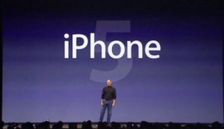 L'iPhone 5, quando esce? Il 1 Ottobre, in Canada!