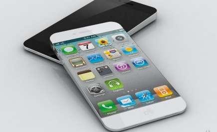iPhone 5: in attesa delle immagini ufficiali, ecco i rendering 3D!