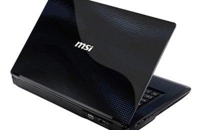 Ecco un buon notebook MSI per multimedialità e svago