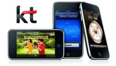 iPhone 5 news: un operatore coreano l'ha già inserito nel catalogo