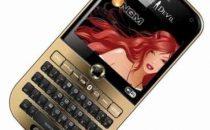 NGM Metal Devil, prezzo e foto del cellulare dual sim
