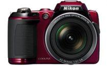 Nikon Coolpix L120, la fotocamera facile e adatta a tutti!