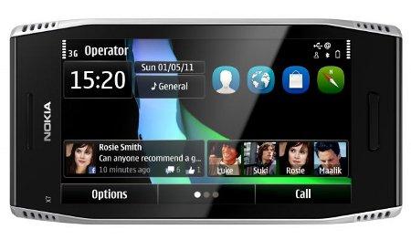 Symbian Anna disponibile per l'Italia come aggiornamento da settembre
