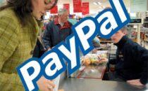 Pagamenti Paypal al posto del bancomat, il sogno di eBay