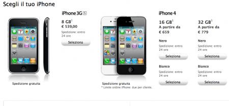 iPhone 5 avrà un prezzo in linea coi precedenti?