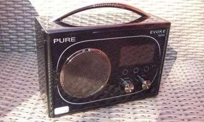 La radio digitale Pure Evoke Flow, la nostra prova