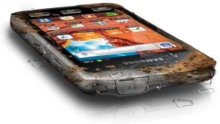 Samsung Galaxy Xcover: il super smartphone che non teme nulla