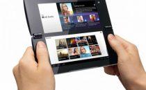 Sony Tablet P è il nome definitivo del tablet Android S2