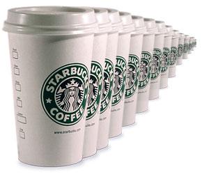 Il Wi-Fi di Starbucks controproducente? L'uso verrà reso moderato