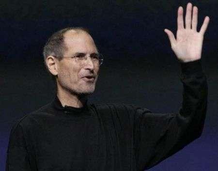 Steve Jobs, l'uomo che ha cambiato la tecnologia (e la Apple): le foto dell'intera carriera