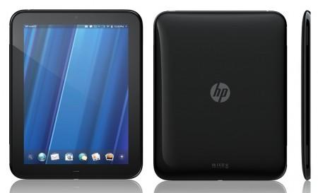 E se HP TouchPad ritornasse clamorosamente dall'aldilà?