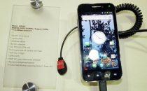 Il potente Huawei Honor potrebbe passare presto a Android Ice Cream Sandwich