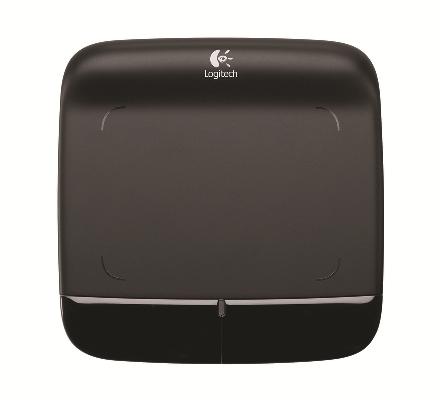 Ecco Logitech Wireless Touchpad per navigare in comodità